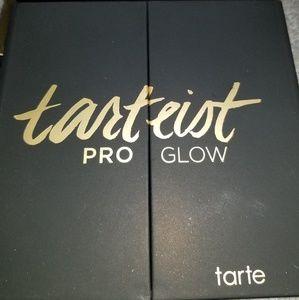 Tarteist contour/highlight palette